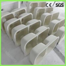 guangzhou stone kitchen sink , resin wash sink for kitchen room