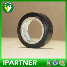 vacuum cleaner distributors shining black pvc electrical insulation adhesive tape