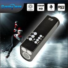Full HD 1080P Dual LED flashlight bike sports camera