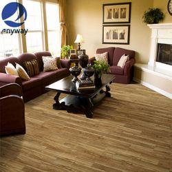 100% Slip Resistant new tech pvc teak flooring board Suitable for Residential&Commercial
