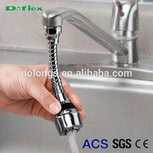 Doflex Faucet Sink Hose ACS SGS CE Stainless Steel Collapsible Popular kitchen kitchen-range overhead exhaust