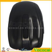 2.4GHz USB Wireless Optical Mouse Driver 6D Slim Bluetooth Mouse