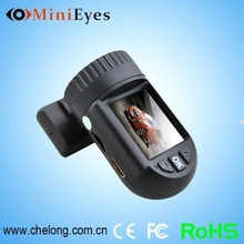 Manufacturer 1.5inch Driving essential Night Vision memory (64mb)/1080p dvr car with g-sensor