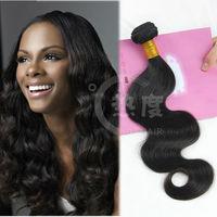 Lovely 6a virgin hair peruvian human hair ,Cheap 5a grade 100% human Virgin Peruvian Hair weaving