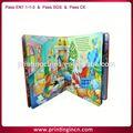 customed consiglio di stampa libro per bambini pubblicazione