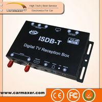 Brazil South America mpeg4 4seg hd topfield digital satellite receiver