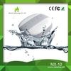 hot sale Mini promotional gift waterproof s10 waterproof audio speakers