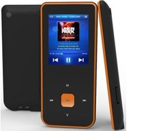 vedio music mp4 player 4th generation 1.8inch TFT screen Bluetooth emission function mp4 mp5 player