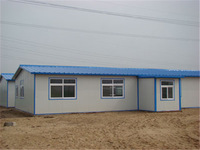 utility maximization bright prefabricated house in philippines