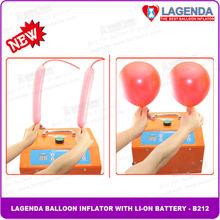 B212 Lagenda Two Nozzles Inflatable Balloon Inflator