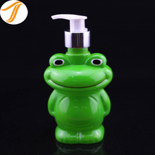 Hot selling empty perfume bottles with adorable frog design