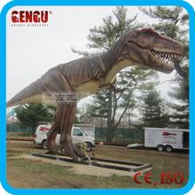 Shopping Mall High Simulation Mechanical Dinosaur Pleo