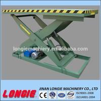 LISJG1.0-1.2 Fixed hydraulic mini scissor lift