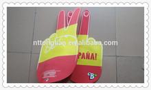 wholesale giant cheering custom eva foam hand fingers