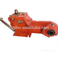 Lawn mower gearbox/ power tiller gearbox