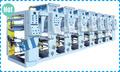 Maolong bom serviço 4-color heidelberg máquina de impressão offset