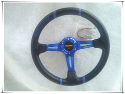 350mm Drifting steering wheel