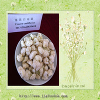 importers frozen vegetables cauliflower from Chinese supplier