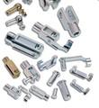 de alta calidad de acero inoxidable push pull cable de control de accesorios para el cable de extremo de rod