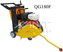 asphalt road cutter concrete saw cutter equipment