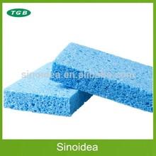 Cellulose Sponge for bath,kitchen,car