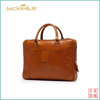 2015 Men's Briefcase Tote Bag Genuine Leather Laptop Bag