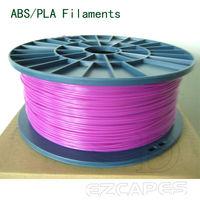 3d printing filament, 1.75mm ABS /PLA Plastic Filament for 3d printer