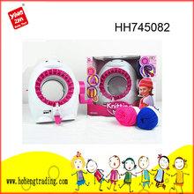Children toys loom ,knitting machine,handloom