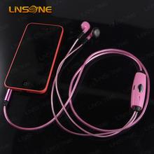 ln ear earphone 3.5mm earphone jack adapters,Quality audio,pure natural