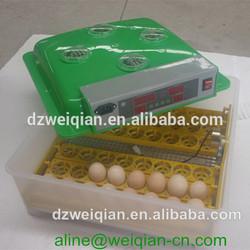multi-energy supply 48 eggs chicken egg Incubator , mini incubator WQ-48