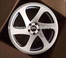 2014 Hot replica alloy wheels 3sdm
