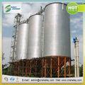 silo de armazenamento silo para moinho de arroz