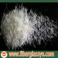 hecho en china fibra de vidrio hebras cortadas para productos de grp