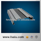 electronic aluminium extruded sections