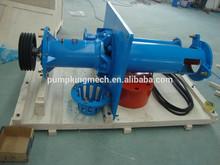 2014 hot sale underwater vertical pump--professional manufacturer