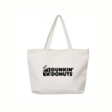 2014 China Professional Manufacturer Top Sale Canvas Tote Shopping Bag at Competitive Price