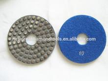 125mm Metal bond flexible diamond abrasive manufacturer