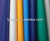 colorful waterproof coated pvc tarpaulin