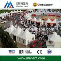 Luxury uae tent for wedding ceremonies with cheap price