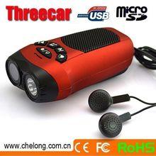 Wholesale Alibaba Hot Sale outdoor MP3 flashlight happy journey action camcorder/dvr helmet