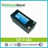 Deep cycle lifepo4 UPS battery 12V 4Ah