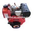 rotary tiller usado motores diesel para venda