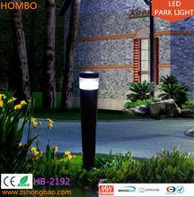 9ft large outdoor artificial trees cherry blossom LED garden light led car park light