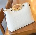 moda hermoso relieve bolso de mano bolso de las señoras de los fabricantes
