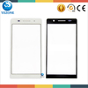 Replacement outer Glass Lens For Huawei Ascend P6 Front Glass Repair Parts