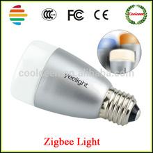 2014 Hot sale Zigbeen lighting