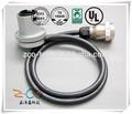 tv lcd de montaje de cable componentes alternativa