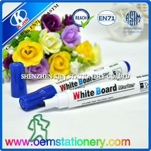 Wholesale chalk marker/refill ink whiteboard marker