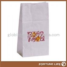 keamanan harga pabrik roti Kemasan kantong kertas