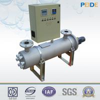 Ultraviolet mineral water purifier machine
